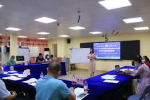 焦点丨 2021年广东省首届马兰花创业培训讲师选拨赛茂名市级海选赛成功举办