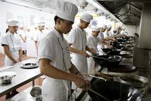 烹饪(中式烹调)
