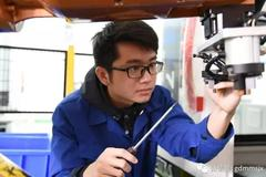 工业机器人应用与维护
